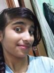 Joojoo , 21  , Delhi
