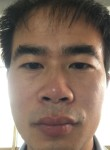 Gan Shangyong, 31, Beijing