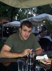Robert, 42, Russia, Moscow