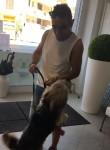 Fabrizio, 49  , Florence