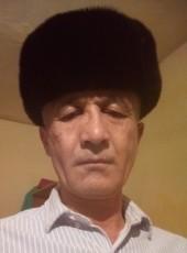 Ergash, 50, Uzbekistan, Tashkent
