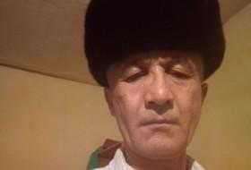 Ergash, 50 - Just Me