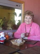 Valentina, 69, Russia, Voronezh