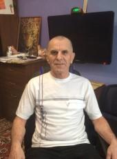 Vasiliy, 65, Russia, Pokrov