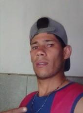 jesus gonzalez, 25, Venezuela, Caracas