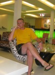 Andrey, 44, Chelyabinsk