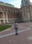 Okilov, 26, Moscow