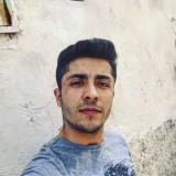 İbrahim Güngören, 23  , Feres