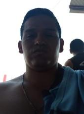 Erik Edwin, 35, Peru, Lima
