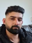 Akram , 37  , Lemwerder
