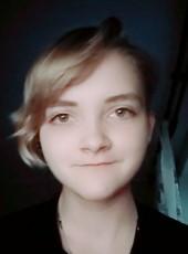 Ekaterina, 19, Russia, Belgorod