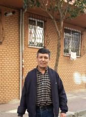 Batir, 48, Turkey, Istanbul