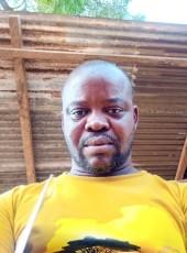 Idrissa KOUROUMA, 23, Burkina Faso, Ouagadougou