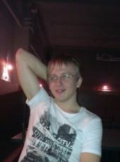 Aleksandr, 30, Russia, Kobrinskoje