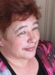 Galina, 59  , Malaryta