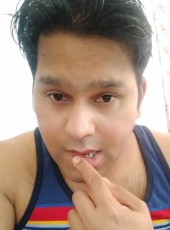 yogesh, 38, India, Amarnath