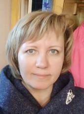 Evgeniya Neofita, 44, Russia, Angarsk