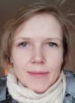 Oksana Russkikh, 46, Bronnitsy