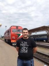Nikolay, 35, Ukraine, Kryvyi Rih