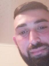 Metehan, 27, Turkey, Kayseri