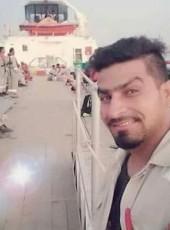 Amit, 18, Kuwait, Kuwait City