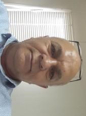 Adnan, 50, Россия, Санкт-Петербург
