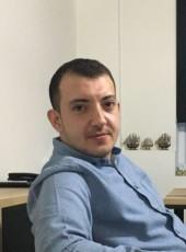 Mahmut, 26, Türkiye Cumhuriyeti, İstanbul