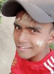 Nigh, 21  , Yangon