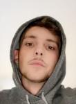 Tanner , 19, Rome (State of Georgia)