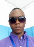 Mambu Samuel, 27  , Freetown