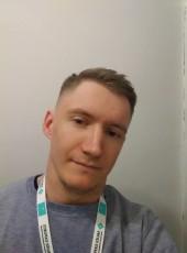 Egor, 33, Russia, Ivanteyevka (MO)