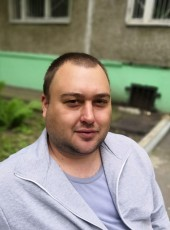 Aleks, 36, Russia, Nizhniy Novgorod