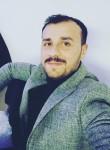 Osman, 25, Ankara