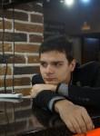 Yan Veligzhanin, 20  , Serov