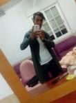Sami, 25  , San Javier