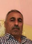 rafig, 62  , Sumqayit