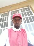 Osman , 26  , Freetown