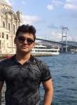 Ahmet, 18  , Mudanya