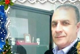 Imad, 56 - Just Me
