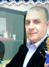 Imad, 56, Algeria, Algiers