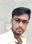 Prem Kumar, 24  , Parli Vaijnath