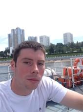 Seryega, 22, Russia, Nizhniy Novgorod