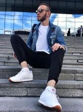 Vadim, 26, Russia, Belgorod