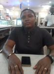 Damienne, 25  , Cotonou