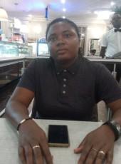 Damienne, 26, Benin, Cotonou