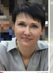 Elena, 47, Zelenograd