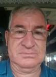 Hüseyin Ertürk, 66, Erdemli