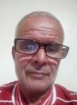 Denden miloud, 63  , Mostaganem