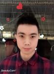 吴医湿, 27, Shenzhen