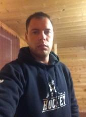 Alex, 36, Russia, Chelyabinsk